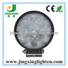 9W LED work light,auto working led lamps