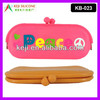 China Washable Silicone Wallet, Silicone Coin Purse For Keys