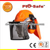 safety helmet specifications