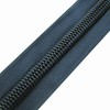 10# black nylon zipper long chain used widely