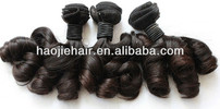 Wholesale funmi hair factory outlet price,raw virgin brazilian funmi human hair