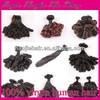 2014 Spring New arrival hot selling funmi hair brazilian human hair extension alibaba China