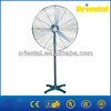 industry electric stand fan