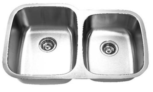 Undermount sink 503CL