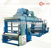 YG-02A1B2C Leather Machine for Changing Coloring,Embossing,Hot Stamping and Sticking Film