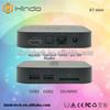 Android TV Box RK3188 Quad Core Mini PC 1.6GHz 2G/16G WiFi HDMI USB RJ45 OTG SD Card Optical XBMC Smart TV Receiver