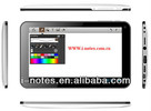 New model factory 7'' tablet pc dual core