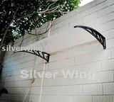 polycarbonate window/carport canopy&awning