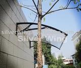 Aluminum CANOPY/Awning Rain shelter Sun shade (F Series)