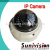 720P 1.3 Megpexil CMOS 1000TVL with IR-CUT Dome Camera