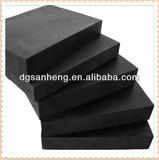 High Density Eva Foam Plastic Sheet