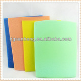 Expanded Heat Resistant Plastic Sheet