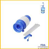 Bottle drinking water pump