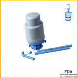 hand press water pump for 5gal bottled water