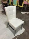 Super fiber leather hotel chairs/China Modern Hotel Furniture