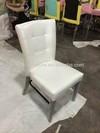Super fiber leather hotel chairs/China Modern Hotel Furniture