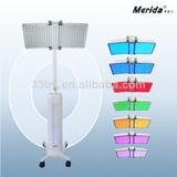 7 colors PDT /LET light beauty salon device with CE