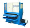 2 Heads Automatic Plate Wate Sanding Polishing Machine