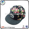 2012 hot sale customized fashion hat and cap