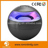 2014 Newest design stereo bluetooth audio speaker with microphone