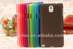 2014 the latest design OEM/ODM welcome low price china manufacture hot selling phone accessories for note 3 cases