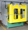 1liter plastic automatic extrusion blowing machine/pe bottle blow moulding machine