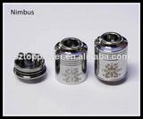 2014 new coming nimbus mod ecig nimbus v3 atomizer