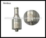 2014 Hot sale nimbus atomizer clone dry herb vaporizer clone nimbus tank