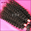 High quality No smell natural color cheap wholesale 100% mink hair remy hair
