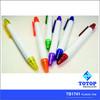 2014 new hot selling advertising plastic ballpoint promotional pen