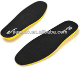 shockproof ,sweet absorbing Cushion Support PU Shoe Insole