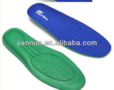 leather PU insole