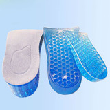 2013 New adjustable height antislip insole Comfortable insole