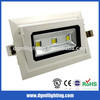 30W projector lamp spot light LED flood light fixture for advertising board 4000K