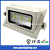 30W projector lamp spot light LED flood light fixture for advertising board 6000K
