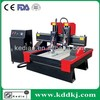 heavy duty Multi Function double head stone engraving machine