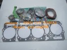 cummins excavator NT855 engine Engine full gasket set