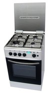 High Impact Gas Range Cookers for Kitchen