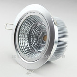 COB LED Downlight5W-45W(Sharp chip and Lustrous chip)
