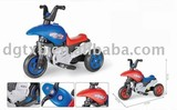 rechargeable battery toy motorcycles made by blowing plastic