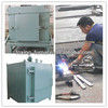 electric Muffle furnace,hight temperature quenching,annealing,tempering,normalizing furnace