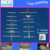 Factory Manufature outdoor antenna,Yagi antenna,uhf tv antenna