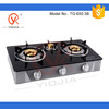 Table gas stove (TG-650-3B)