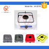 Euro Simple Single Burner Gas Stove