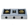 the new table 3 burner gas stove (JK-306B)