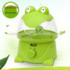 2014 Cartoon frog air ultrasonic humidifier,aroma atomizer