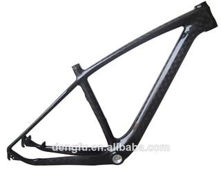china cheap MTB bicycle frame carbon bike frame chinese FM056