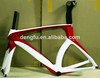 2014 dengfu full carbon complete time trial bicycles TT frameset Sram Force groupset