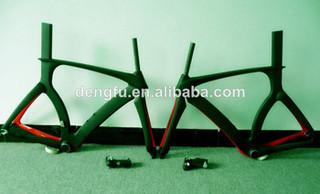2014 hot selling full carbon complete time trial bike FM018 TT frameset Sram Force groupset