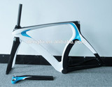 2014 bicycles for sale full carbon time trial bicycle TT frameset Sram Force groupset import bicycle frameFM018